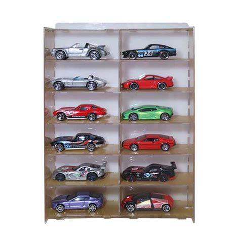 jual wheels d26 acrylic rak display 2 x 6