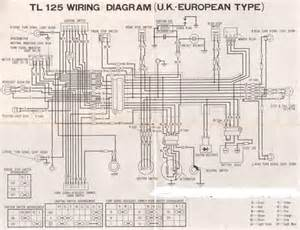 transmission schematic honda trx300ex fourtrax 300ex 1994