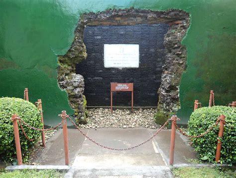 biografi pangeran diponegoro sasana wiratama