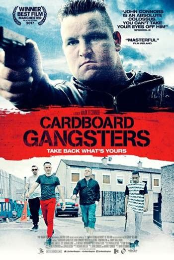 gangster film uk cardboard gangsters british board of film classification