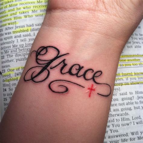 grace tattoo designs grace from god through jesus jewels and tattoos