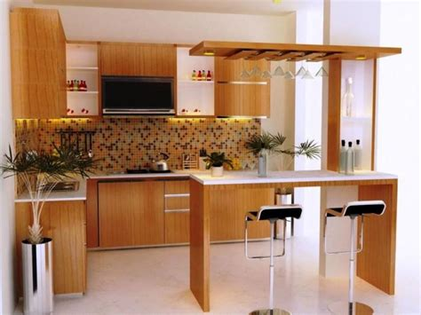 kitchen design with bar counter 10 attractive mini liquor bars for the kitchen rilane