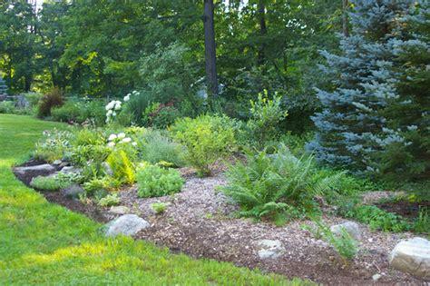 Landscape Berm Landscaping Berms Newsonair Org