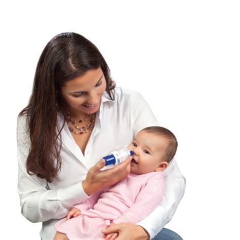 Aspirator Baby Ern Infant 2 aspirator nazal flaem pentru bebelusi easycare