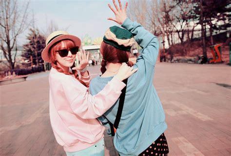 Imagenes Coreanas De Amistad | canciones k pop dedicadas a la amistad dorito coreano