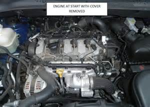 Hyundai 2 5 Crdi Engine Problems Kia Sportage Ex How Easy Is It To Remove The Egr Valve To