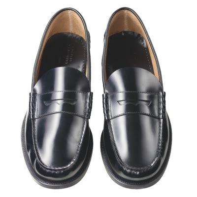 charles tyrwhitt loafers charles tyrwhitt black kensington loafer review compare