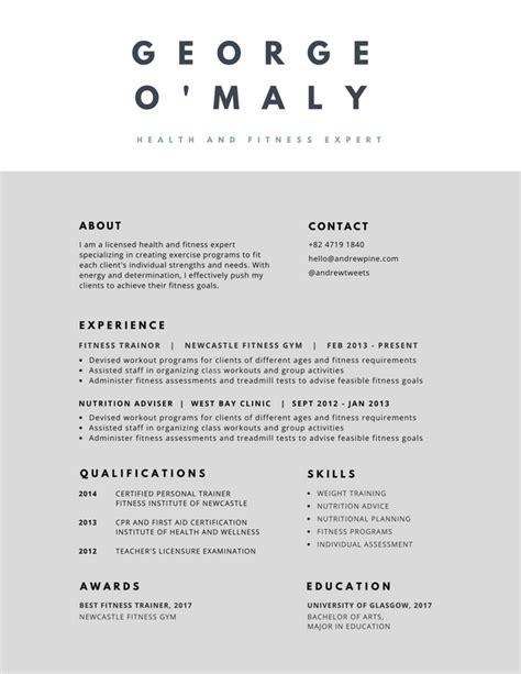 Free Online Resume Builder Design Custom Resumes In Canva Corporate Resume Template Free