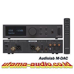 Jual Analog To Digital Audio Converter Baru Aksesoris Tv Ele jual beli audiolab m dac konverter digital analog