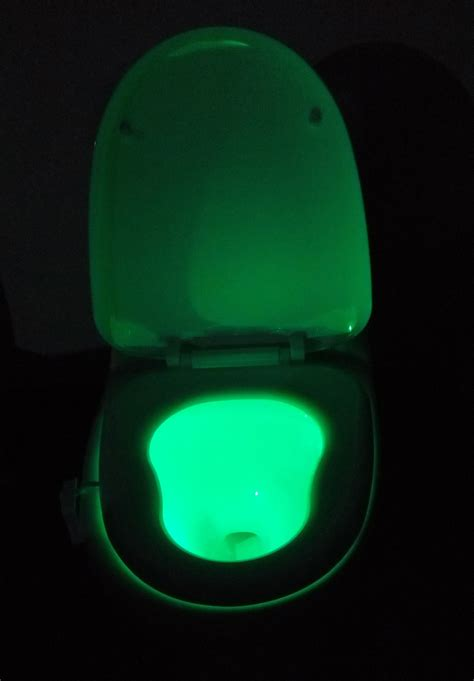 body sensing motion sensor automatic led night light
