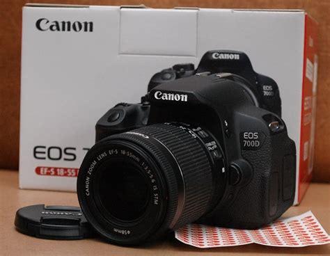 Jual Kamera Canon 700d jual canon eos 700d lensa kit stm jual beli laptop bekas kamera bekas di malang service