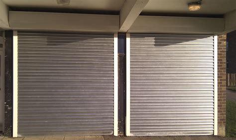 Roller Shutter Doors Home Cetra Security