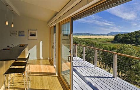 glide house blu homes releases bigger better glidehouse 2 0 prefab inhabitat green design