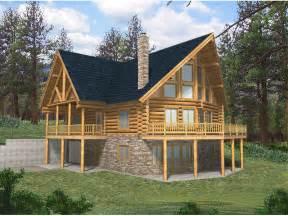 albuquerque rustic lake home plan 088d 0014 house plans