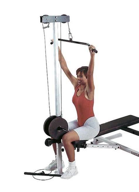 body solid combo bench body solid powercenter combo weight bench