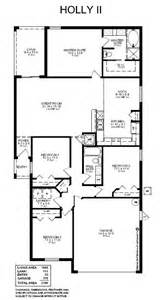 highland homes floor plans holly ii highland homes florida home builder