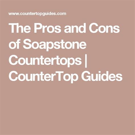 Pros And Cons Of Soapstone Countertops by Best 25 Soapstone Ideas Only On Soapstone