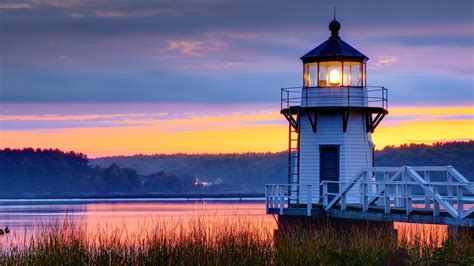 Light Houses - 40 amazing landscape wallpapers hd 1920 x 1080 px