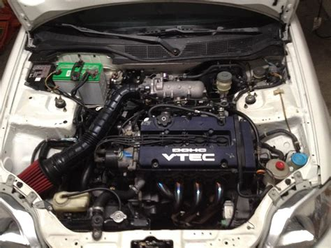 92 00 honda engine wiring guide vtec and non vtec honda figure 7 obd2b hybrid pinouts on 92