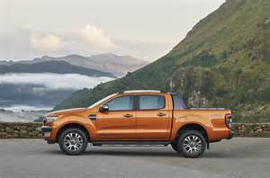 2016 new ford ranger specs and details autos world