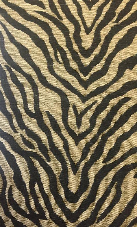 zebra pattern upholstery fabric cream and black zebra animal pattern upholstery fabric