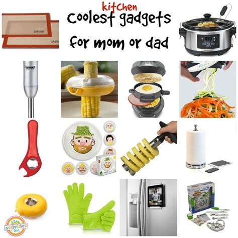 kitchen gadget must have kitchen gadgets for parents