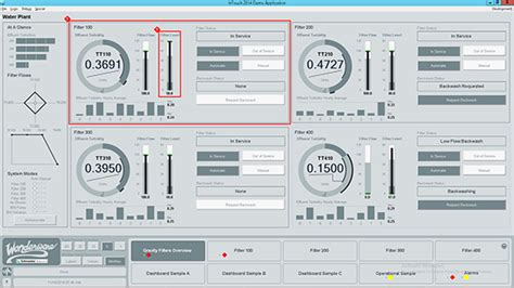 hmi layout exles next gen thinking the advance of hmi and scada software