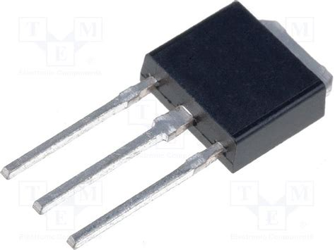 transistor unipolar ap40n03gj hf 3tb advanced power electronics transistor unipolar n mosfet tme electronic