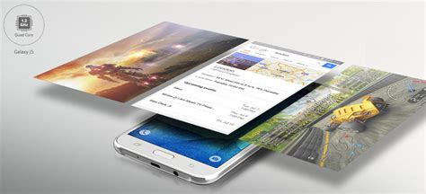 Harga Samsung J5 Yang Pertama harga dan spesifikasi samsung galaxy j5 informasi dan
