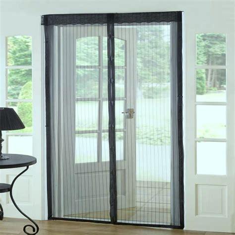 Magnetic Door Screens by Decorating 187 Magnetic Door Screens Inspiring Photos