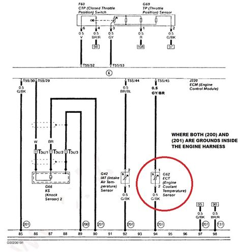 audi a4 ecu wiring diagram gallery diagram sle and
