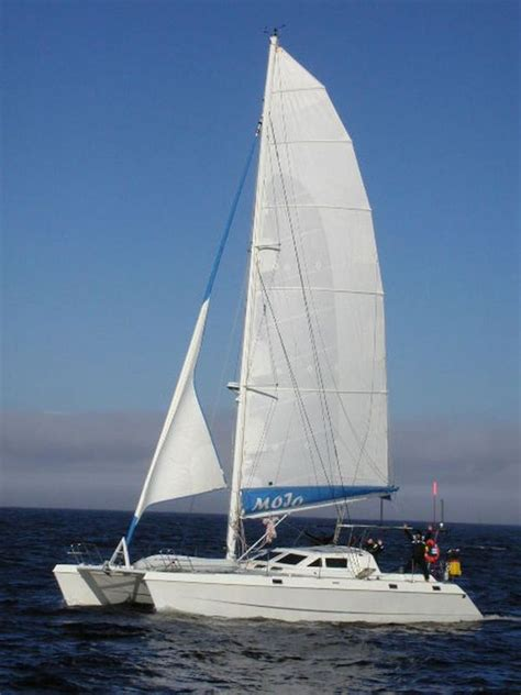 st francis catamaran for sale south africa yacht for sale gt sailing boat st francis 44ft catamaran