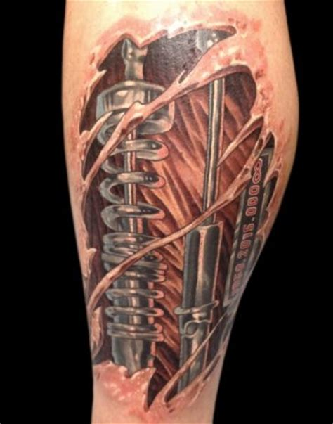 biomechanical tattoo san jose biomechanical organic tattoos funhouse tattoo san diego