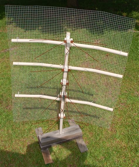 diy tv antennas a devoted to my many hobbies
