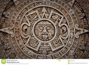 Santa Fe House Plans mayan calendar royalty free stock image image 23782146