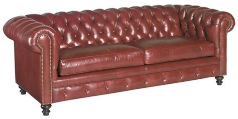 Leather Queen Sleeper Chesterfield Sofa Clubfurniture Com Chesterfield Sofa Sleeper