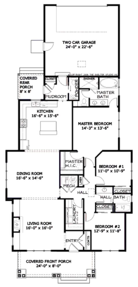 open concept floor plans bungalow craftsman style bungalow open concept almost shotgun