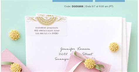 Wedding Paper Divas Address Labels by Sending Out Your Wedding Stationery Soon Don T Miss Out
