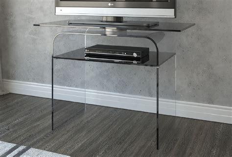 porta tv in vetro porta tv in vetro porta tv turn porta tv in cristallo