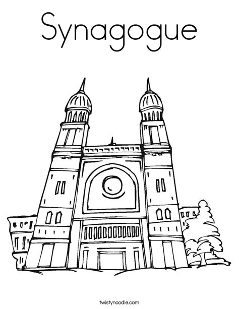 Salt Lake Temple Outline Salt Lake Temple Coloring Page