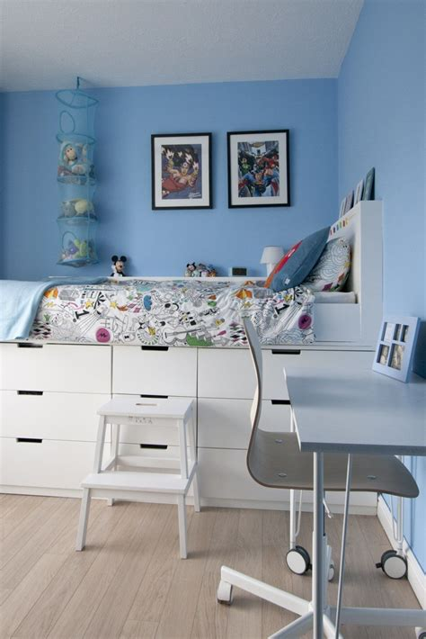 how to assemble ikea desk diy how to make an ikea hack children s cabin bed with