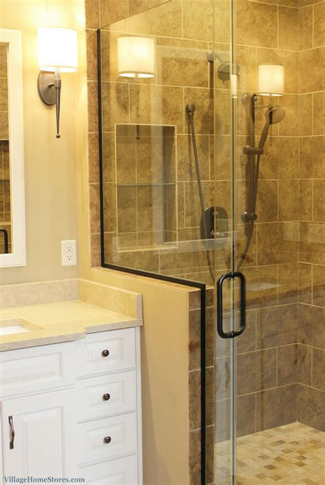 bathroom remodel quad cities moline il bath remodel with warm finishes