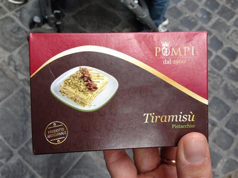 best tiramisu in rome in rome the best tiramisu italy travel