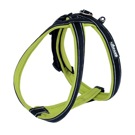 reflective harness padded reflective y harness dog harnesses liopard care for pet outdoors