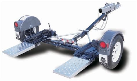 kar kaddy 3 tow dolly free shipping by demco