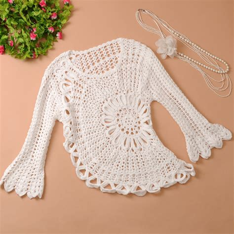 crochet sweater new crochet patterns blackhairstylecuts