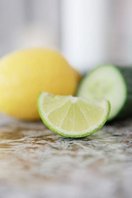 Lemon And Lime Water Detox Benefits by Always Swell Cucumber Lemon Lime