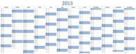 Calendrier Vacances Scolaires 2013 14 Calendrier Scolaire 2013 14 Xls Clrdrs