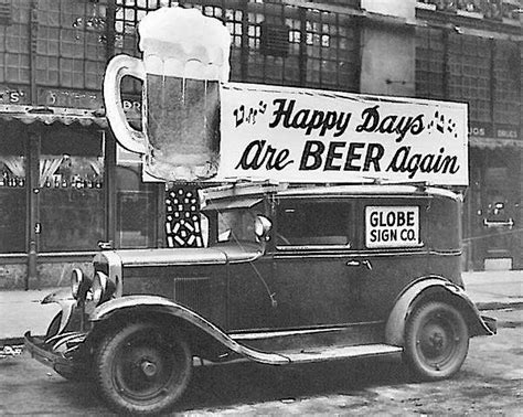 prohibition ends 103 years in america