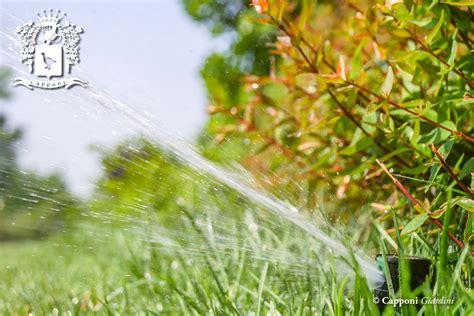 Centraline Per Irrigazione Giardino - irrigazione